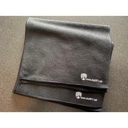 Lingette micro-fibres